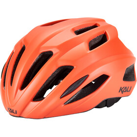 Kali Prime Casque, matte red